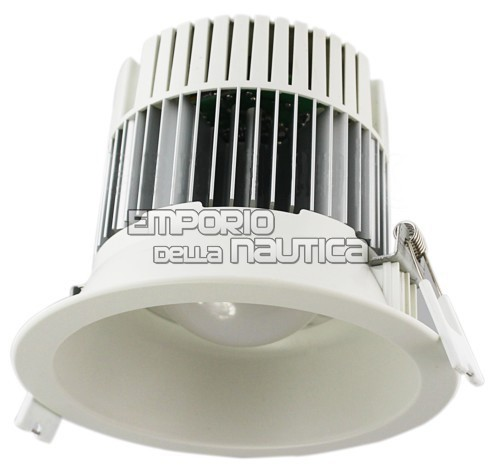 FARO DA INCASSO a LED DOWNLIGHT FARO DA INCASSO a LED DOWNLIGHT