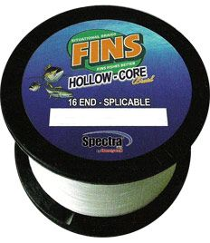 FINS HOLLOW CORE 600