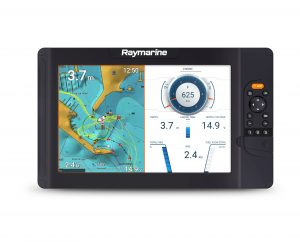Raymarine ELEMENT 12 S