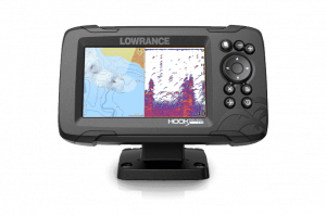 Lowrance Hook Reveal 5 83/200 HDI
