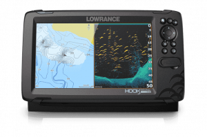 Lowrance Hook Reveal 9 50/200 HDI