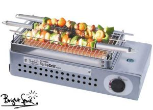 5790004 – BARBEQUE INFRAGRILL