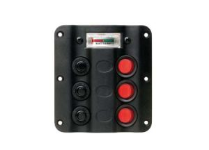 2102730 – PANNELLO WAVE TESTER