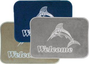"Offerta 3311509 – TAPPETINI ""WELCOME"""