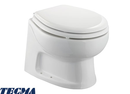 1326020 – WC – TOILETTE TECMA SANINAUTICO SHORT